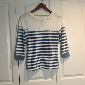 NWT Current / Elliott The poolbay top in size 0